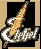 Old logo Eletjel